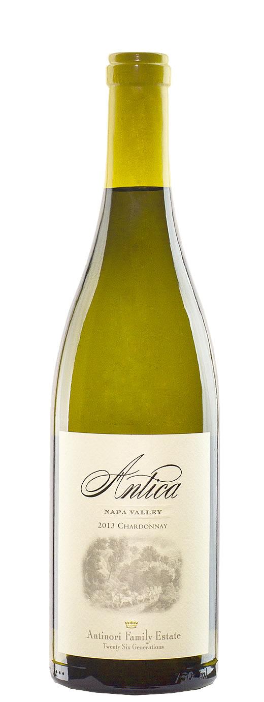 2013 Antica Chardonnay