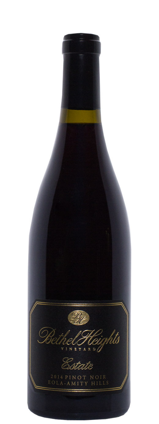 2014 Bethel Heights Pinot Noir Estate