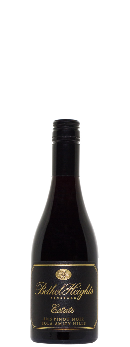 2015 Bethel Heights Pinot Noir Estate