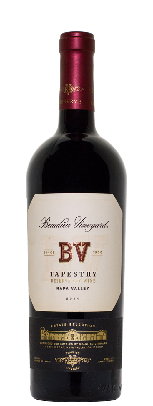 2014 Beaulieu Vineyard Reserve Tapestry