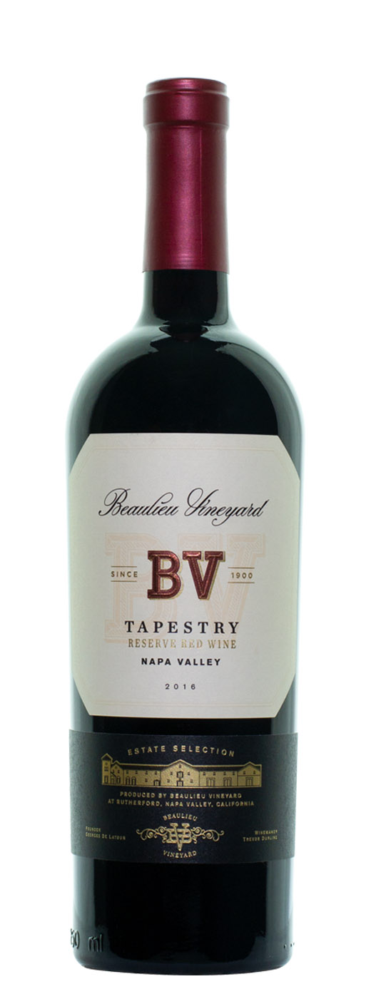 2016 Beaulieu Vineyard Reserve Tapestry
