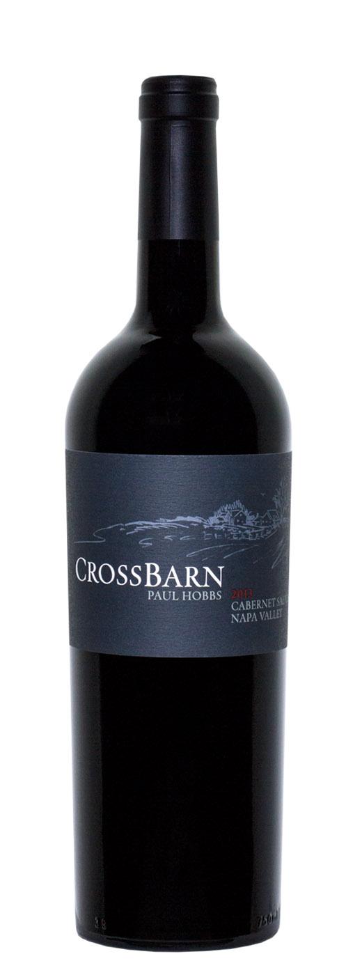 2013 CrossBarn Cabernet Sauvignon