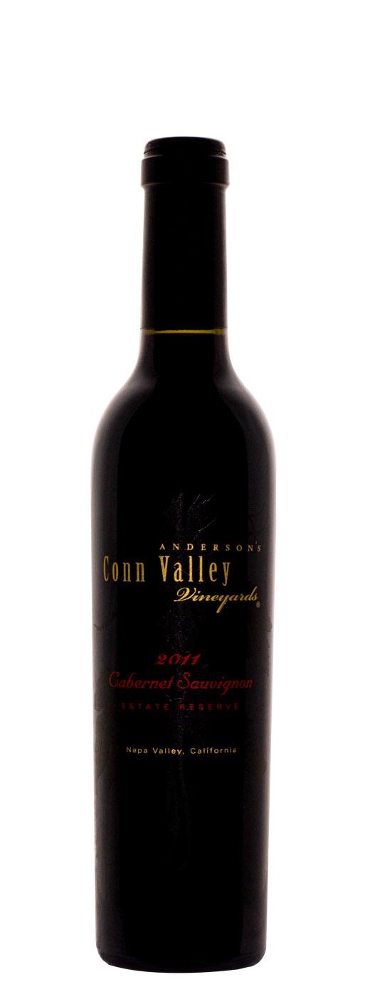 2011 Conn Valley Vineyards Cabernet Sauvignon Reserve