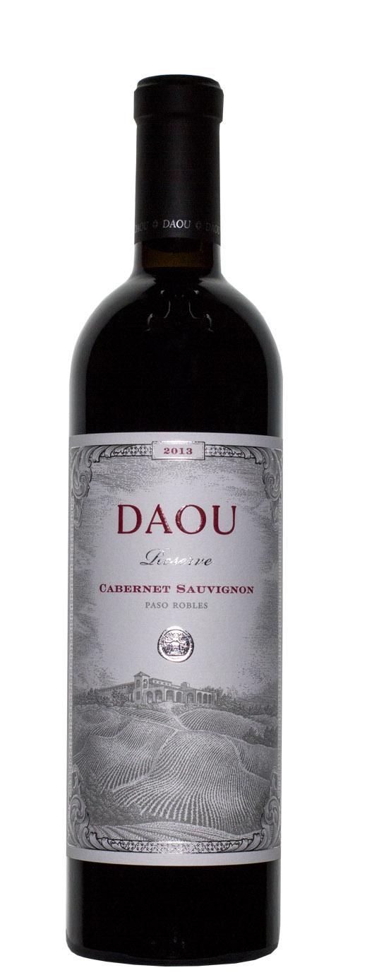 2013 Daou Vineyards Cabernet Sauvignon Reserve