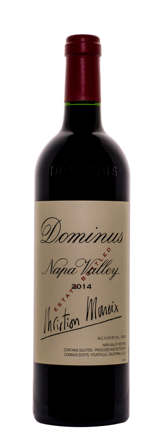 2014 Dominus Proprietary Red