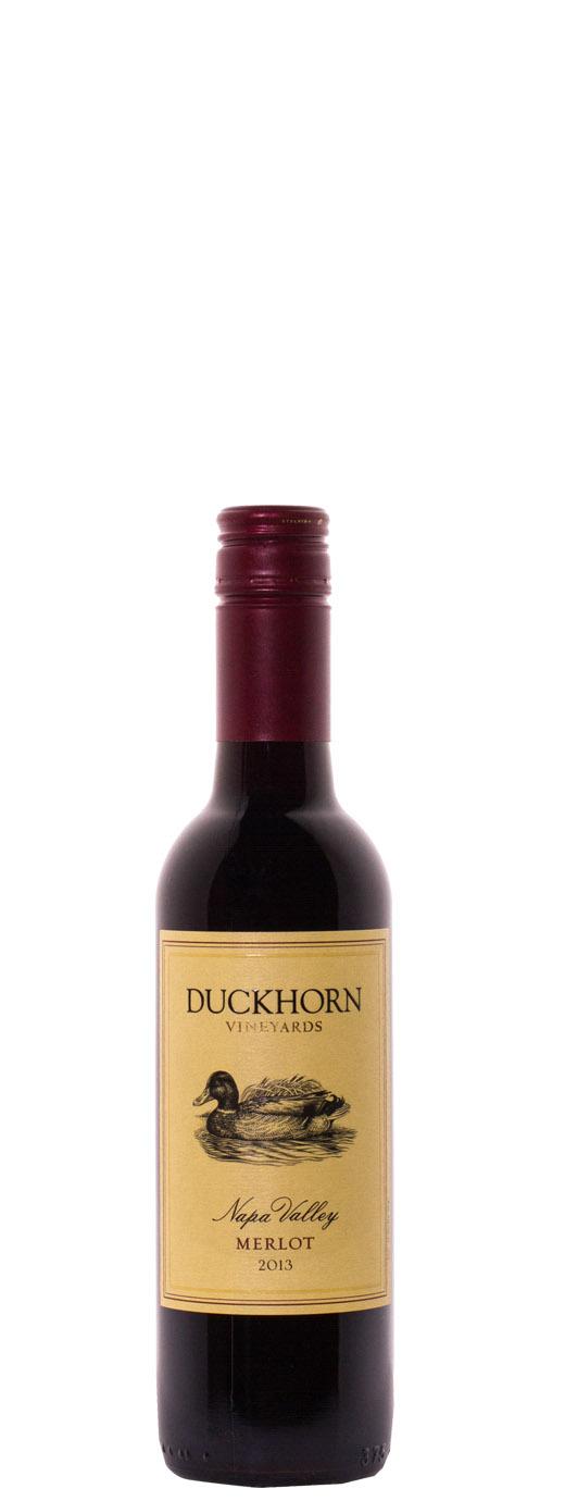 2013 Duckhorn Merlot