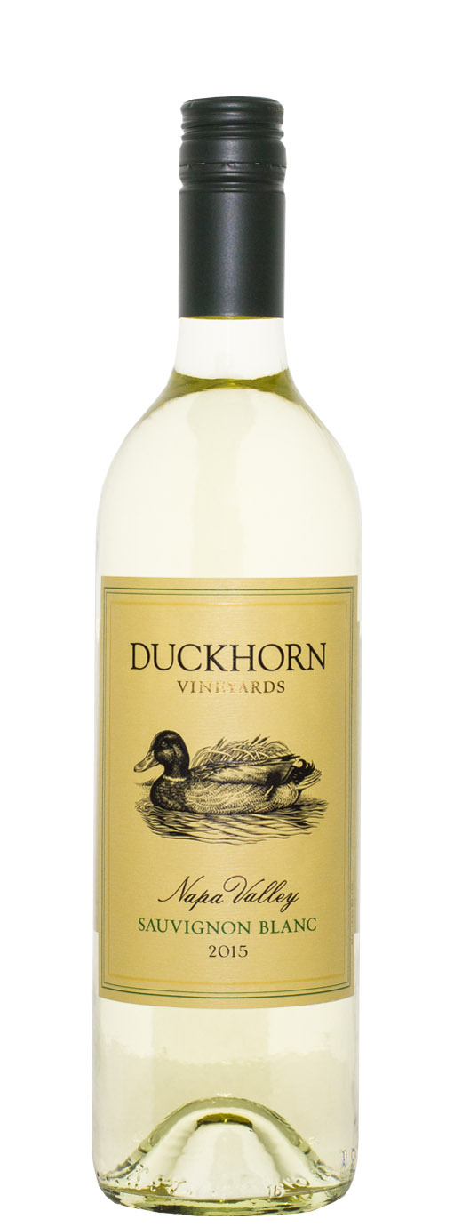 2015 Duckhorn Vineyards Sauvignon Blanc