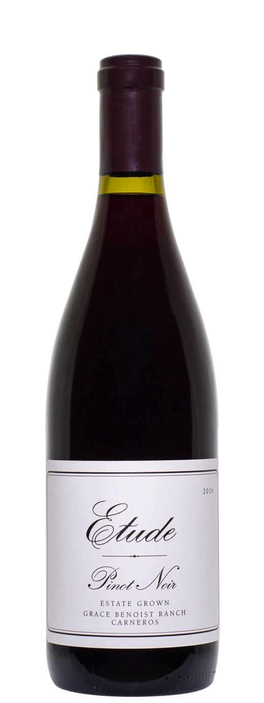 2016 Etude Pinot Noir Estate Grace Benoist Ranch