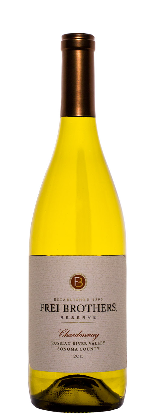 2015 Frei Brothers Reserve Chardonnay