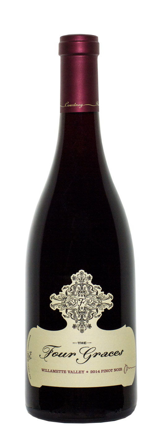 2014 The Four Graces Pinot Noir