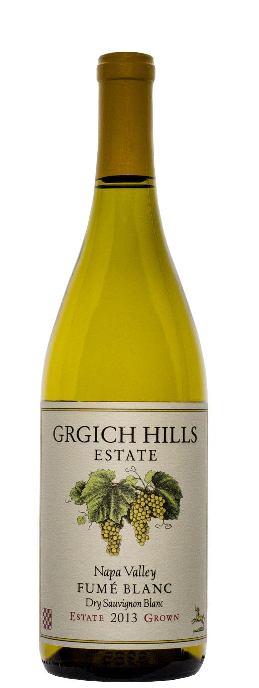 2013 Grgich Hills Fume Blanc