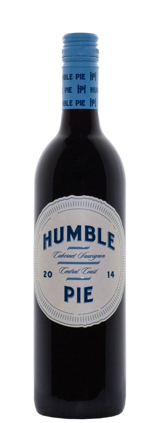 2014 BNA Wine Group Humble Pie Cabernet Sauvignon 5310f81ddb56c