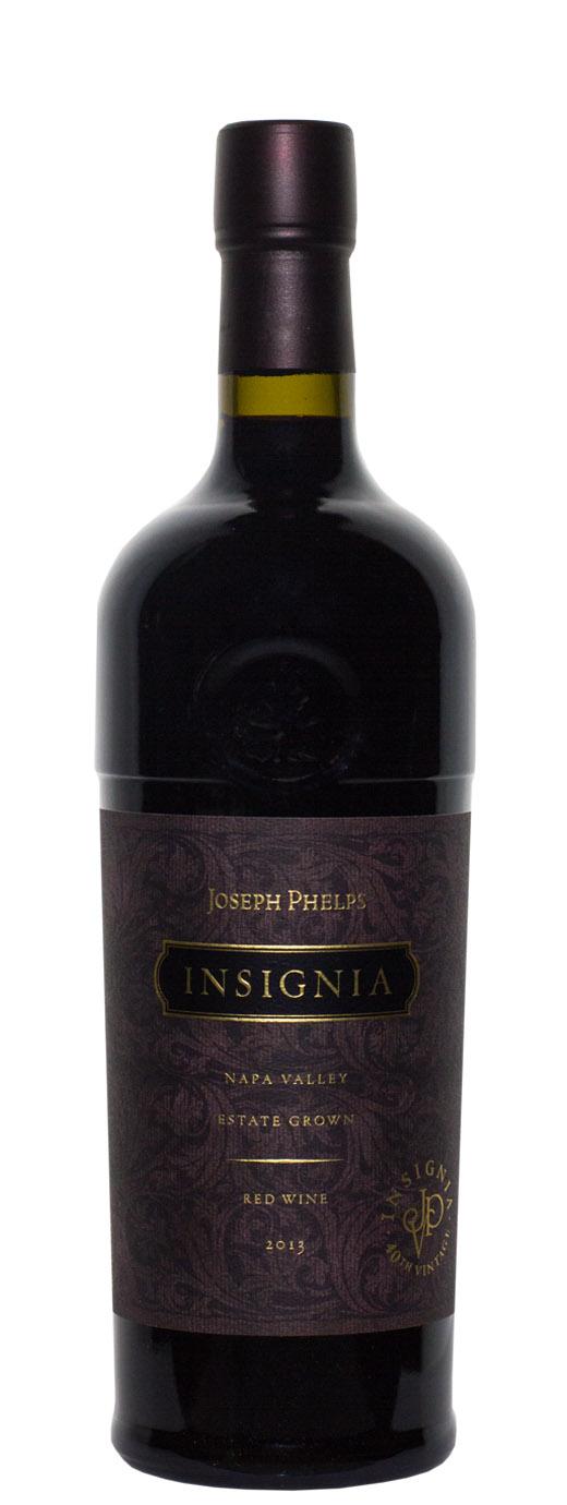 2013 Joseph Phelps Insignia