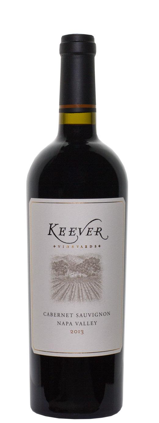 2013 Keever Cabernet Sauvignon