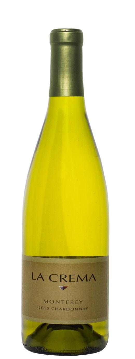 2015 La Crema Chardonnay