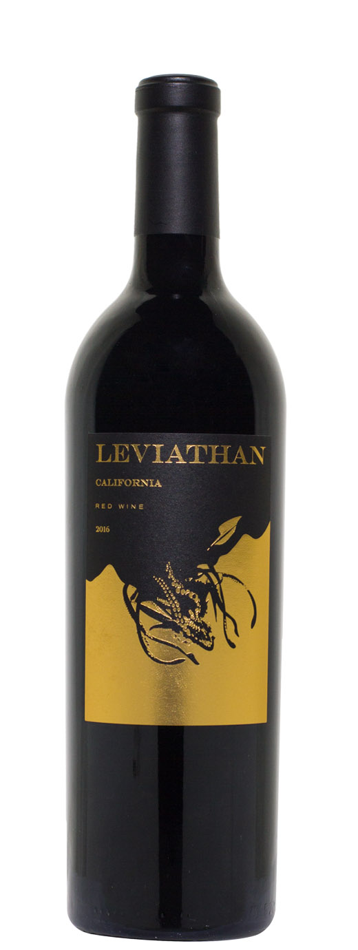 2016 Leviathan Red