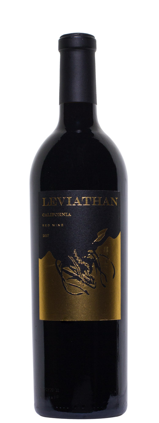 2017 Leviathan Red