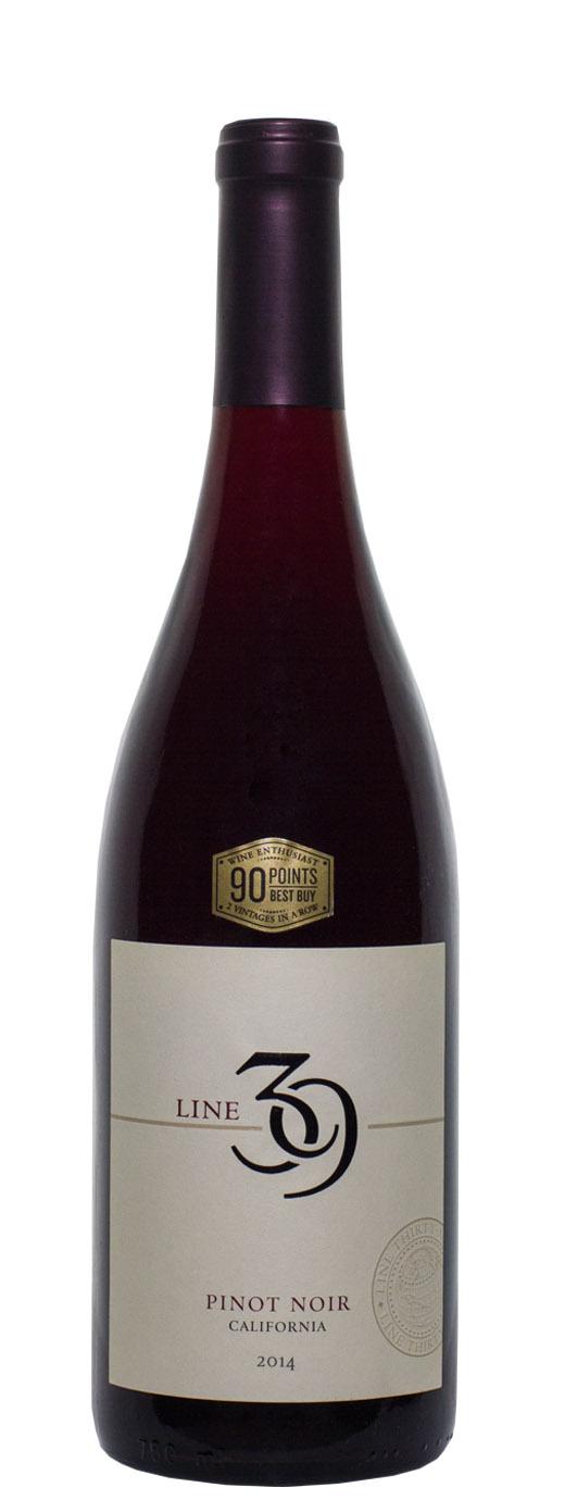 2014 Line 39 Pinot Noir