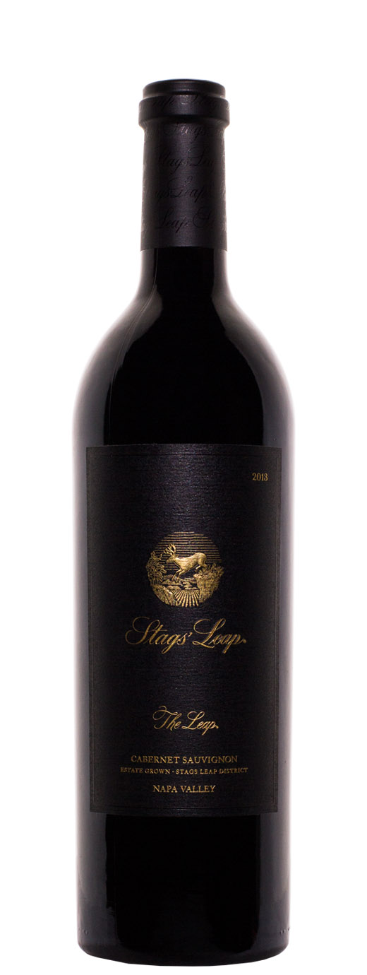 2013 Stags' Leap Winery The Leap Cabernet Sauvignon