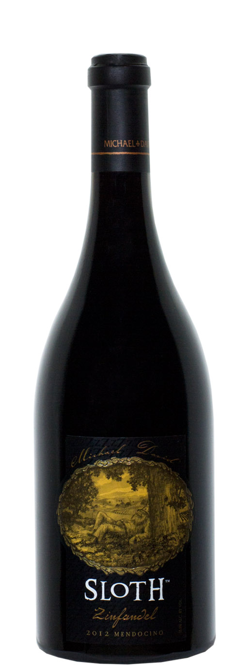 2012 Michael David Sloth Zinfandel