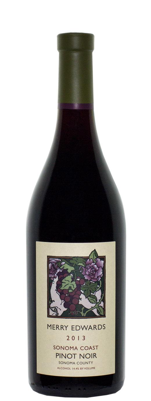 2013 Merry Edwards Pinot Noir