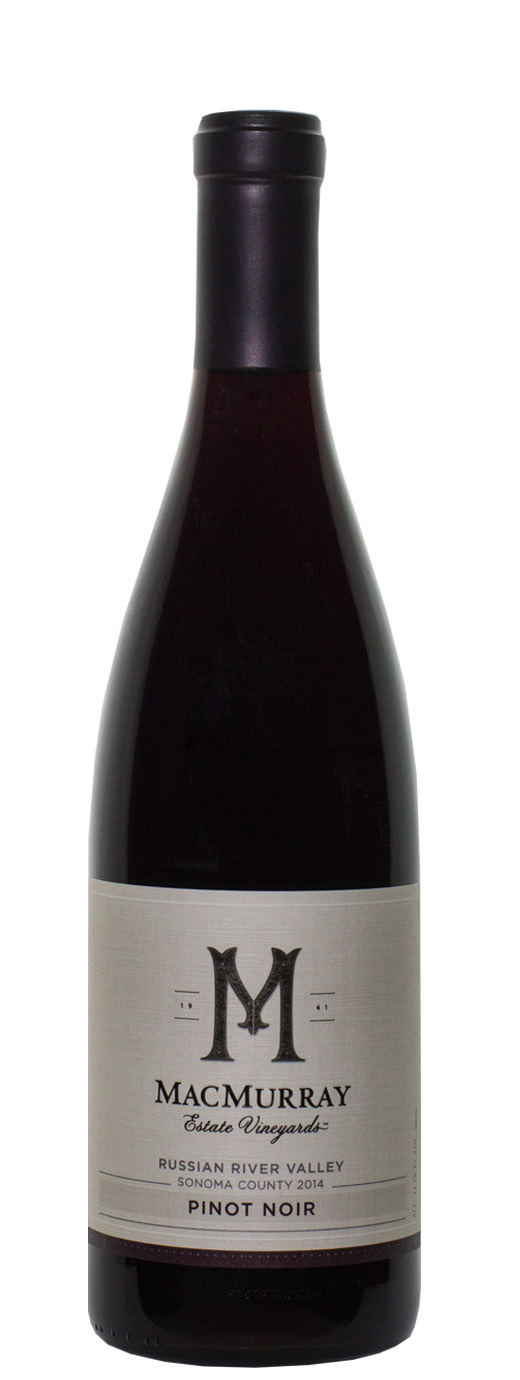 2014 MacMurray Ranch Pinot Noir