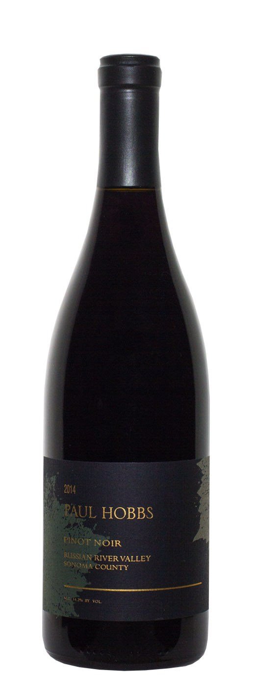 2014 Paul Hobbs Pinot Noir