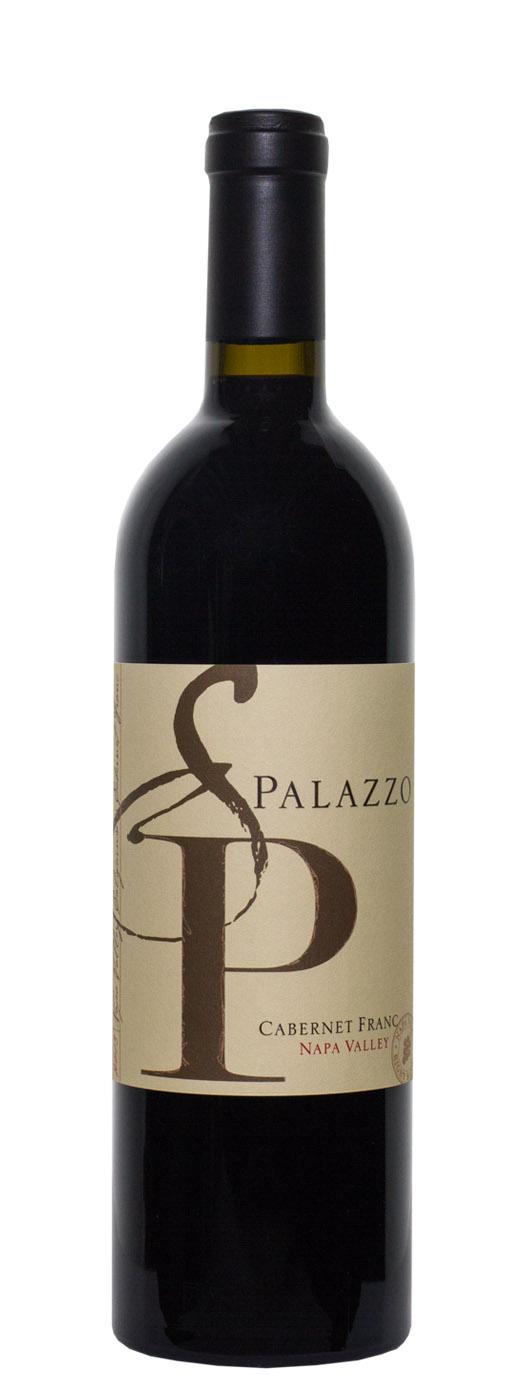 2013 Palazzo Wine Cabernet Franc