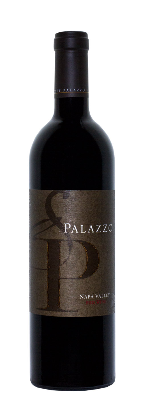 2010 Palazzo Wine Right Bank Red Blend