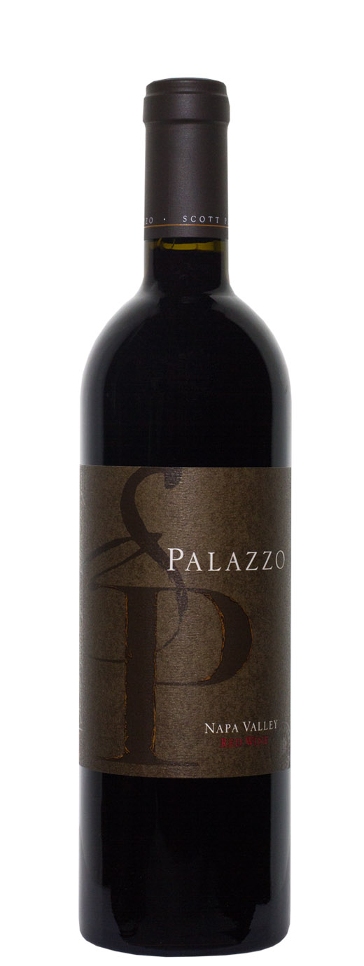 2012 Palazzo Wine Right Bank Red Blend