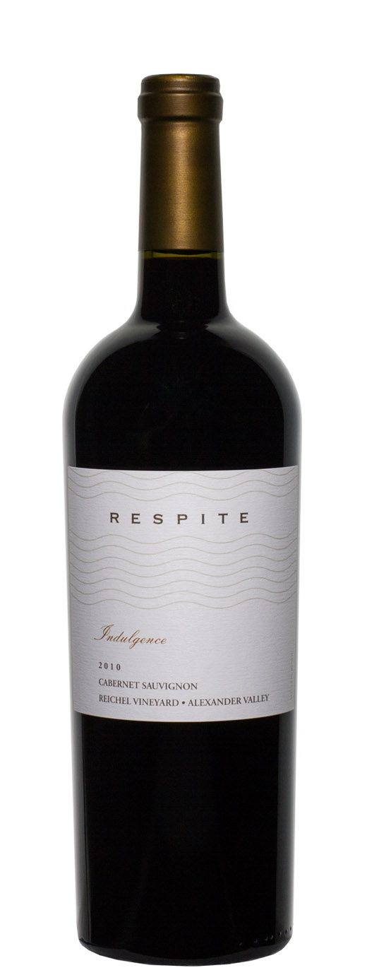 2010 Respite Indulgence Cabernet Sauvignon