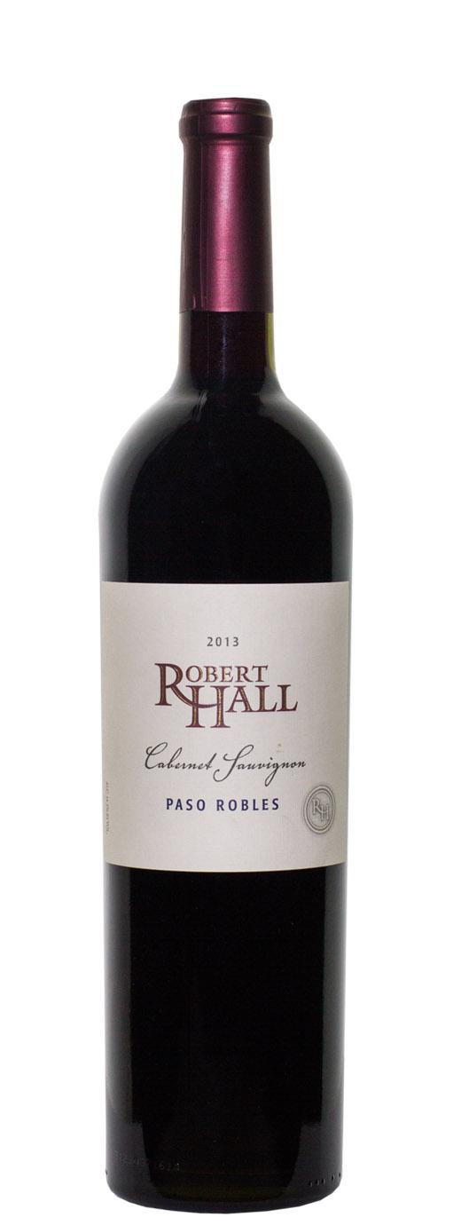 2013 Robert Hall Winery Cabernet Sauvignon