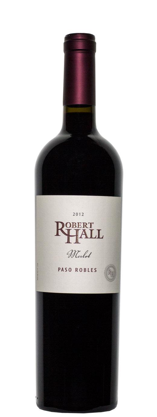 2012 Robert Hall Winery Merlot Buy Wine Online B 21