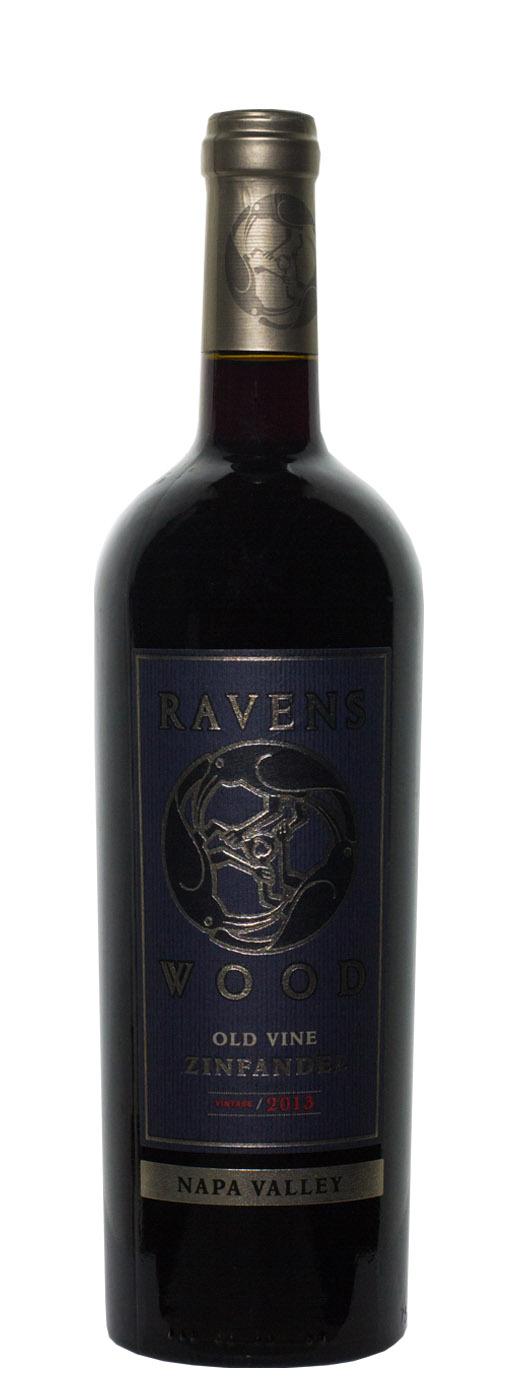 2013 Ravenswood Old Vine Zinfandel