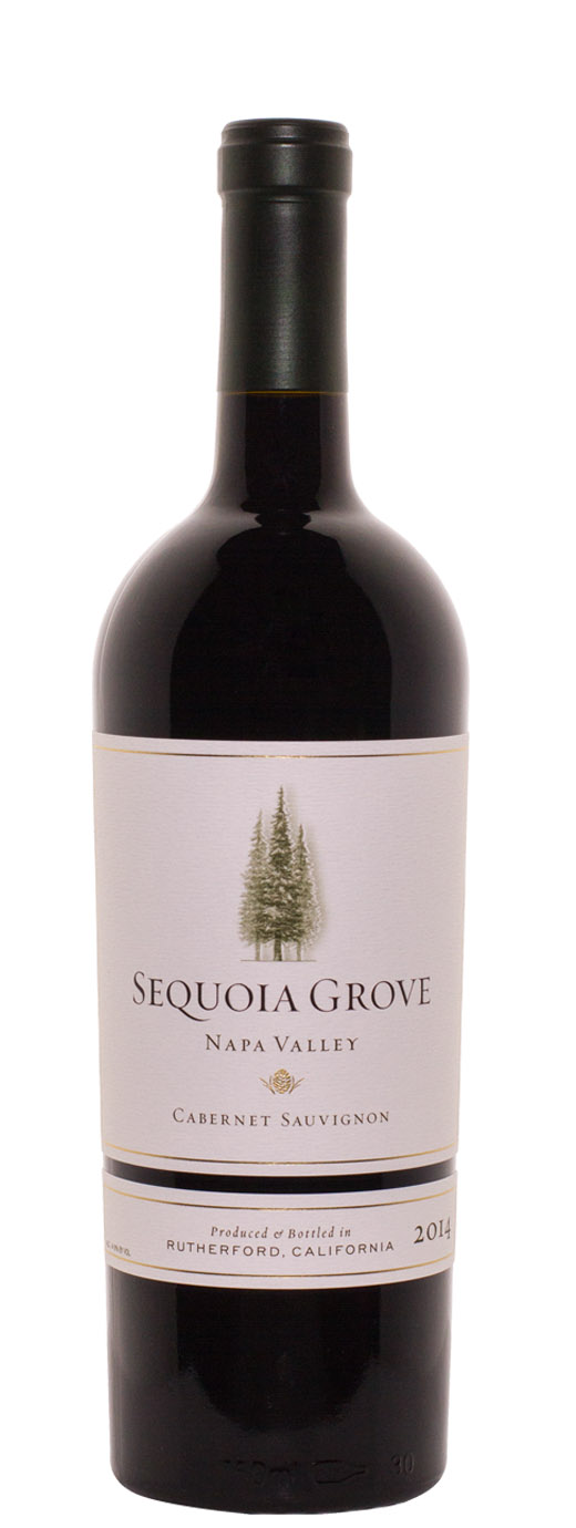 2014 Sequoia Grove Cabernet Sauvignon