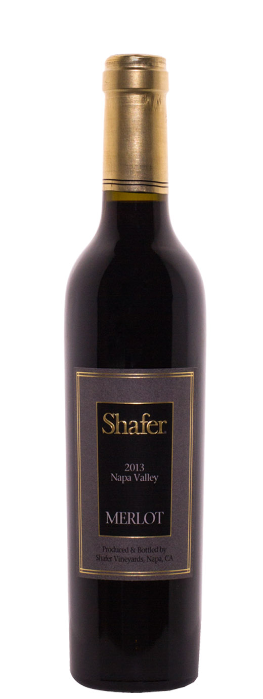 2013 Shafer Merlot