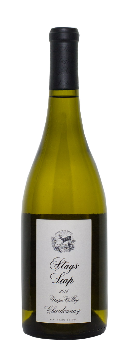 2014 Stags' Leap Winery Chardonnay
