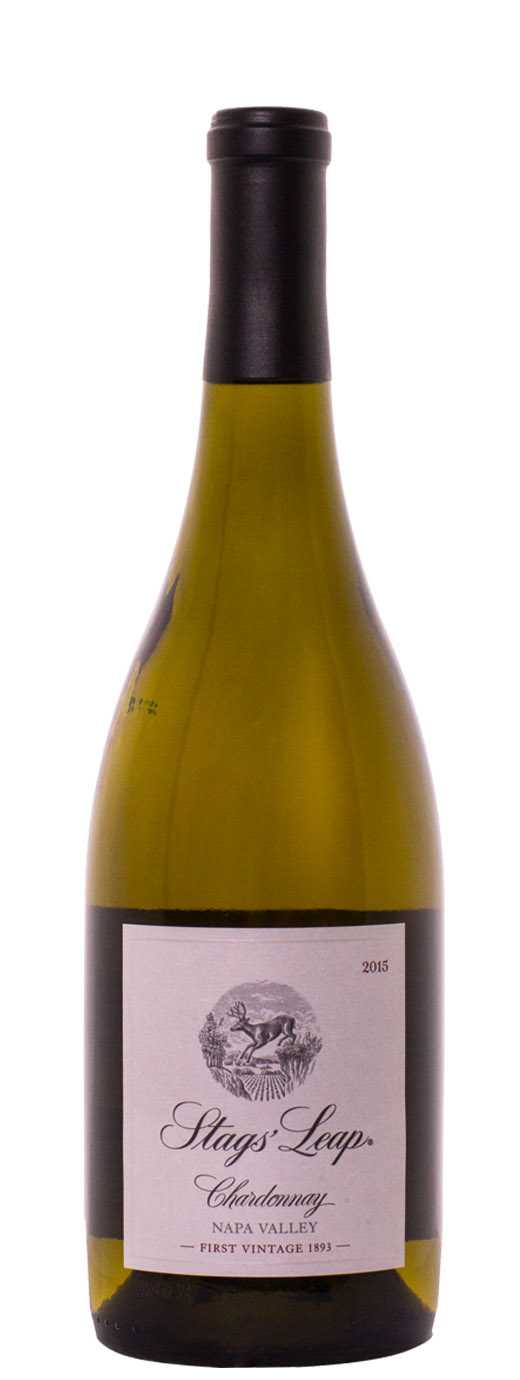 2015 Stags' Leap Winery Chardonnay