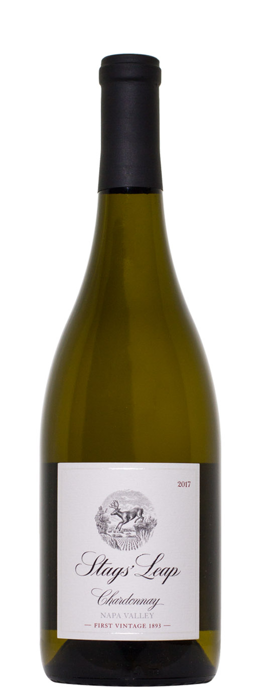 2017 Stags' Leap Winery Chardonnay