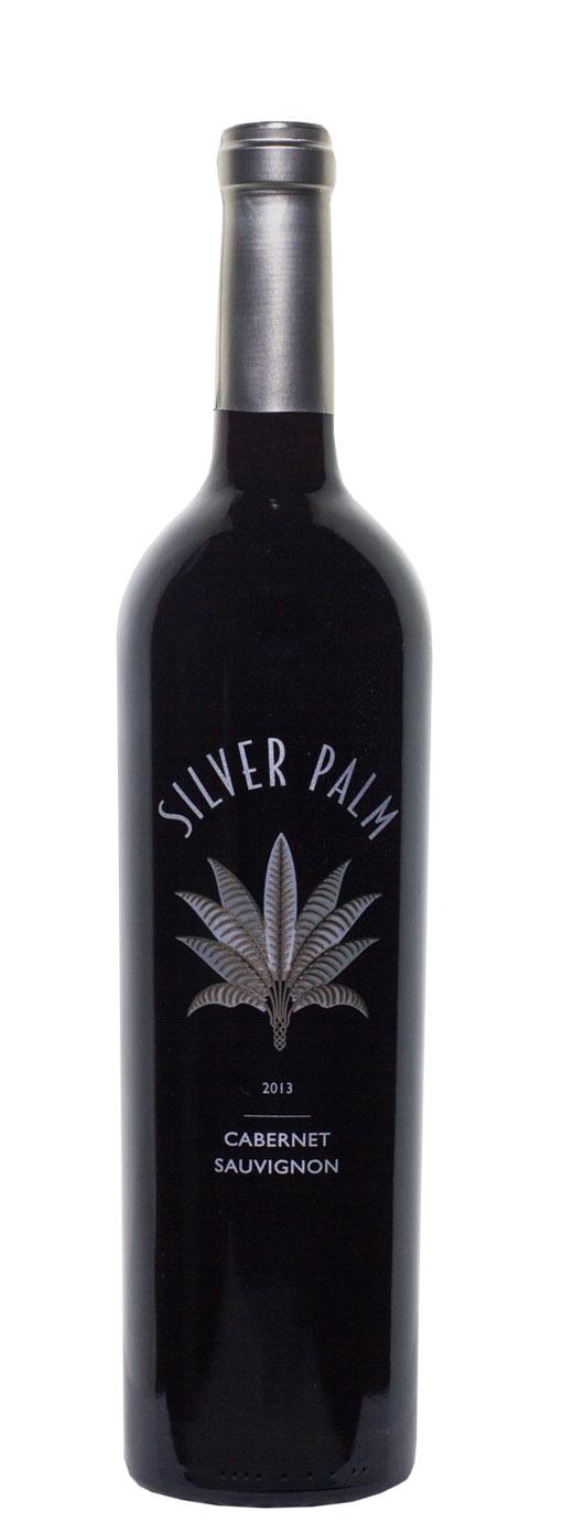 2013 Silver Palm Cabernet Sauvignon