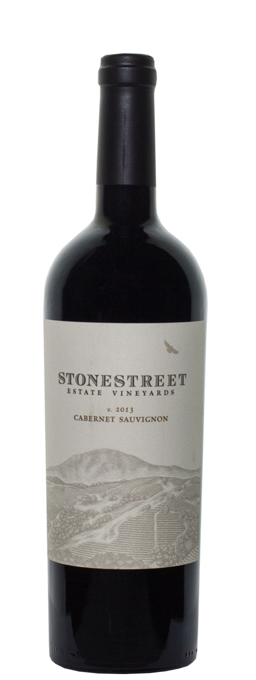 2013 Stonestreet Cabernet Sauvignon