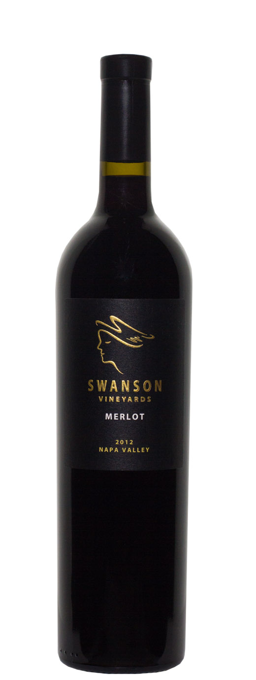 2012 Swanson Vineyards Merlot