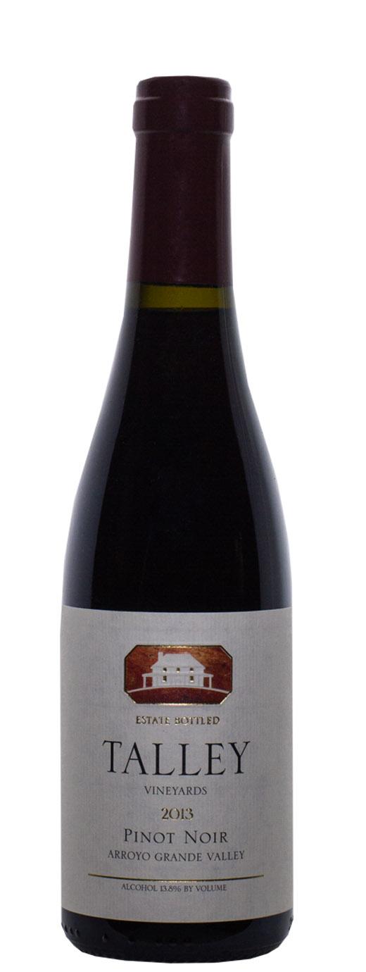 2013 Talley Vineyards Pinot Noir Arroyo Grande Valley