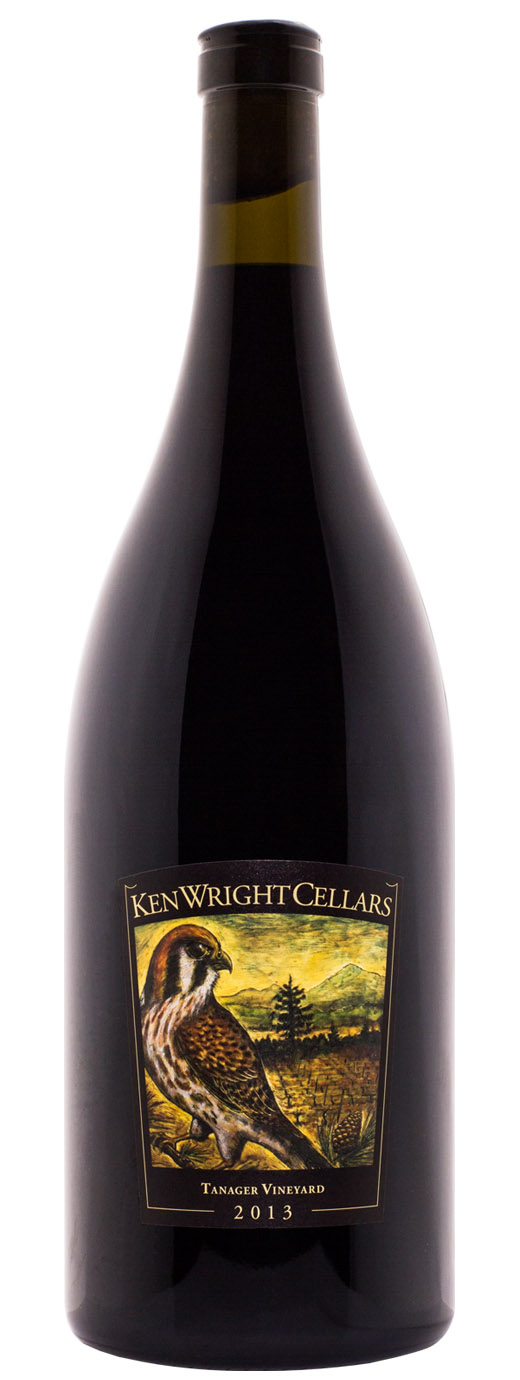 2013 Ken Wright Pinot Noir Tanager Vineyard