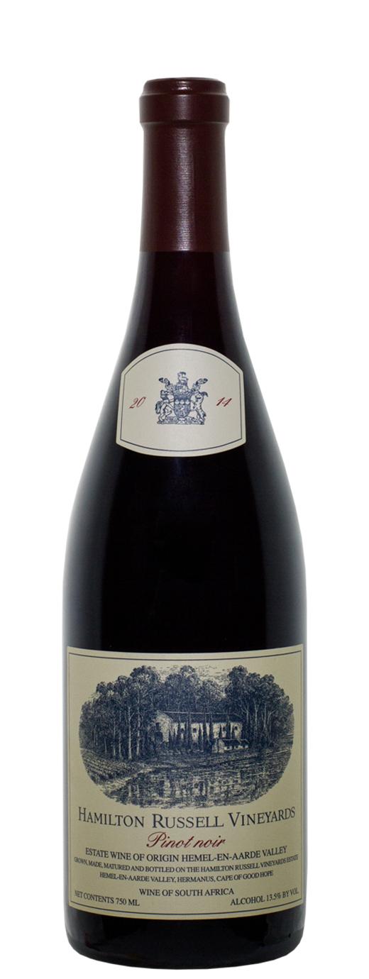 2014 Hamilton Russell Pinot Noir