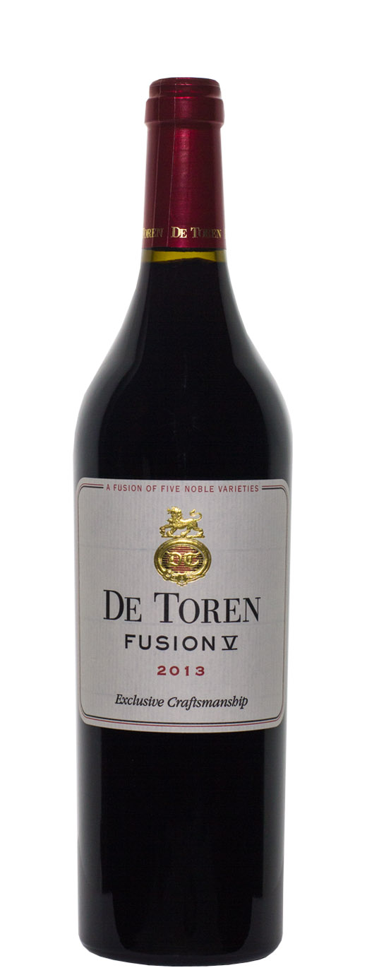 2013 De Toren Fusion V