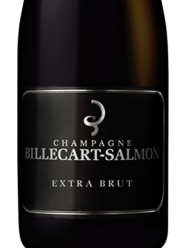 2008 Billecart-Salmon Extra Brut