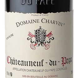 2015 Gerard Charvin Chateauneuf du Pape