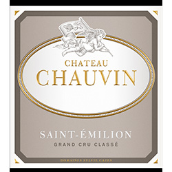 2016 Chateau Chauvin