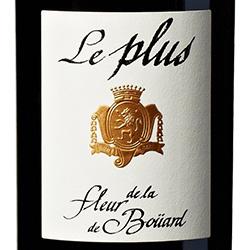 2015 Le Plus de La Fleur de Bouard | B-21 Fine Wine & Spirits Florida